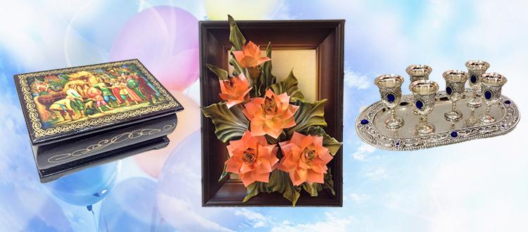 Подарки и сувениры ульяновск 16